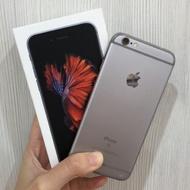 💖二手💖 蘋果  APPLE IPhone  6S 64G 台南永康實體門市