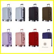 กระเป๋าเดินทาง ร้านแนะนำกระเป๋าเดินทางรุ่น P021 ขนาด 24 นิ้ว