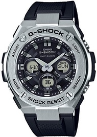 (Casio) [Casio] CASIO watch G-SHOCK G Shock G-STEEL Solar radio GST-W310-1AJF Men s-