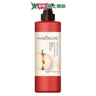 Hair Recipe生薑蘋果防斷滋養護髮精華素530g