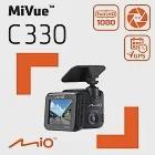 Mio MiVue C330 GPS+測速 感光元件 行車記錄器
