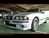 BMW E39 M5 前保桿 空力套件 520 523 525 528 530 535