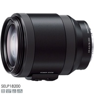 SONY E PZ 18-200mm F3.5-6.3 OSS 索尼公司貨 SELP18200