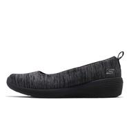 Skechers 休閒鞋 Arya - Different Edge 黑 懶人鞋 女鞋 23752BBK 【ACS】