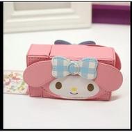 綸綸女性飾品 可爱卡通(速出貨)hello kitty煙盒 女孩煙盒