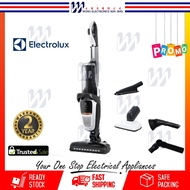 Electrolux PF91-6BWF Cordless Stick Vacuum Cleaner Pure F9