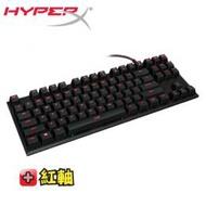 HyperX Alloy FPS機械式電競鍵盤-紅軸(HX-KB1RD1-NA/A3)