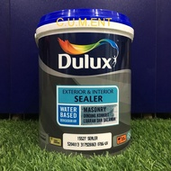 (5 Liter) DULUX  Sealer / Cat Alas Putih Sealer / Cat simen putih