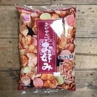 白藤4p蝦餅