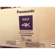 Panasonic TH-55DX650W 55吋液晶電視