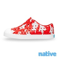 【native】小童鞋 JEFFERSON 小奶油頭鞋(復古紅星)