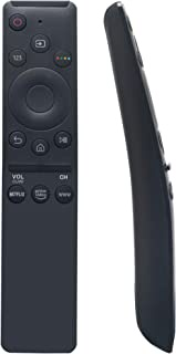 BN59-01310A Replaced Remote Control Compatible with Samsung TV UN58RU7100 UN55RU7100 UN50RU7100 UN49RU7100 UN43RU7100 UN75RU7100 UN65RU7100 with Netflix Prime Video Button