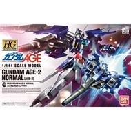 HG 1/144 : Gundam AGE-2 Normal
