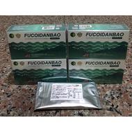 美國Natural D全能好褐藻醣膠 全能好紐褐寶膠囊(1盒/30粒/0.6g)*4盒 + 10粒