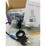 MG部品 新款 附燈膜 3S LED 升級款 汽機車 通用 LED 大燈 H4 3S PLUS