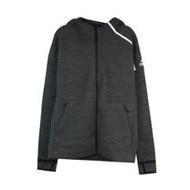 Adidas 男 ISC ZNE STORM 愛迪達 棉質--運動外套(連帽)- DY5762