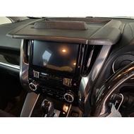 2015 Alphard Vellfire Instrument Desk Dashboard Sun Visor