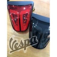 Vespa Old Shop  (偉士牌)Vespa 改裝大牌HD corse Sprint 衝刺/春天 125/150