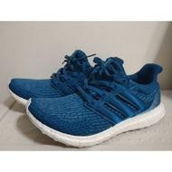 Adidas ultra boost parley 藍 鞋