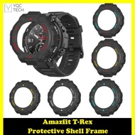 Amazfit T-Rex/ T-Rex Pro PC Protector Cover Case For Amazfit T-Rex Protective Cover Shell Frame For Huami Amazfit Trex