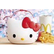 麥當勞kitty置物籃