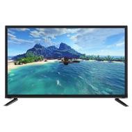 Qinlorgo HD TV, Multi-Functional BCL-32A/3216D 32inch 2K Online Edition HD LCD Smart TV 220V(US Plug)