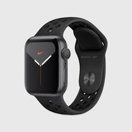 Apple Watch Series 5 GPS+Cellular Nike Space Gray Aluminum Sport Band 40มม.