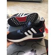 現貨 adidas nmd r1 japan 日本限定 黑白 黑紅 白紅 日文 boost ef2357 ef0