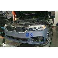 全新 寶馬 BMW  g30 G30 g38 G38 改 M 空力套件 實車安裝