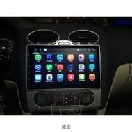 FORD-福特 ESCAPE I-MAX 汽車音響安卓主機 觸控螢幕 衛星導航