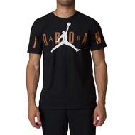 【西寧鹿】Nike Air Jordan 840398-011 短袖T恤 黑