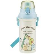 【角落生物水壺】角落生物 水壺 附背帶 直飲式水壺 Sumikko Gurash 日本正版 該該貝比日本精品 ☆