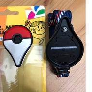 二合一精靈球 悠遊卡 手環 鑰匙圈  神奇寶貝 寶貝球 精靈寶可夢