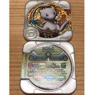 神奇寶貝 Tretta 卡匣 特別02彈 究極級別 金卡 夢幻