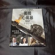 全新影片《美國心風暴》DVD 伊旺麥奎格 伊旺麥奎格 珍妮佛康納莉 達科塔芬妮