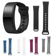 三星Gear Fit 2 Pro Band豪華矽膠錶帶替換腕帶