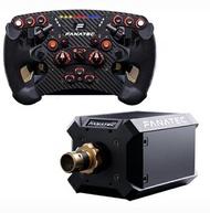 美國 Fanatec Podium Racing Wheel Formula for Xbox One & PC 方向盤
