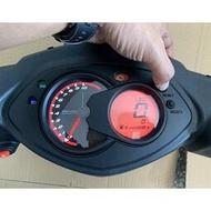 ✙₪◐迅鷹直上改裝勁戰液晶儀表7色背景適用山葉二代目勁戰直上