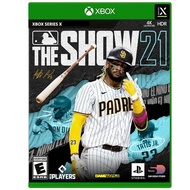 XBOX MLB The Show 21 / 美國職棒大聯盟 / XBOX Series X【電玩國度】