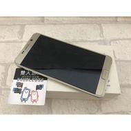 *高雄雙大通訊* SAMSUNG GALAXY Note 5 64GB Spen 金 【二手盒裝9成新】