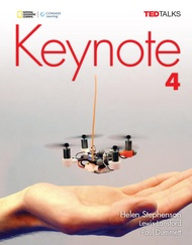 第一校區 9781337104135  Keynote 4