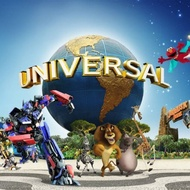USS Universal studio Singapore Tickets  (option express pass)