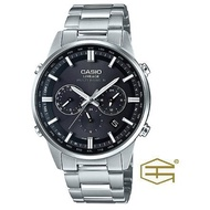 【天龜】 CASIO 簡潔時尚 太陽能電波腕錶 LIW-M700D-1A