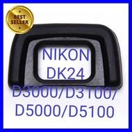 ยางช่องมองEyecup NIKON DK-24#ยางรองตา#ช่องมองภาพ#Viewfinder เลือก 1 ชิ้น อุปกรณ์ถ่ายภาพ กล้อง Battery ถ่าน Filters สายคล้องกล้อง Flash แบตเตอรี่ ซูม แฟลช ขาตั้ง ปรับแสง เก็บข้อมูล Memory card เลนส์ ฟิลเตอร์ Filters Flash กระเป๋า ฟิล์ม เดินทาง