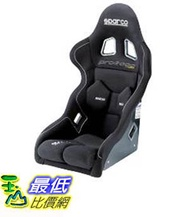 [美國代購] Fanatec Sparco Pro 2000 Seat US  賽車椅 $33700