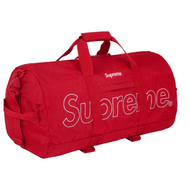 SUPREME | กระเป๋าเดินทาง Supreme Large Duffle Bag