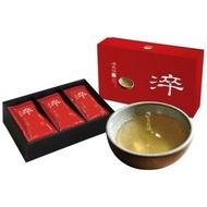 【日芳珍饌】淬魚精(常溫版 15包入 超越滴雞精 雙淬技術營養更好喝)