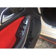 賓士 A B C E GLK GL ML CLA GLA 車門 車窗控制器 按鍵框 裝飾框 W204 W205 W212