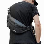 MACKAR (ส่งฟรี) กระเป๋าคาดอก กระเป๋าสะพายข้างผู้ชาย กระเป๋าเดินทาง สะพายไขว้หลังเท่ๆ กระเป๋าแฟชั่นกันน้ำสำหรับผู้ชาย รุ่น 20751 ยอดนิยม