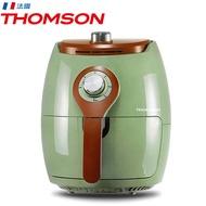 THOMSON湯姆盛 2.5L 韓國熱銷超人氣爆款氣炸鍋TM-SAT15A 【愛買】